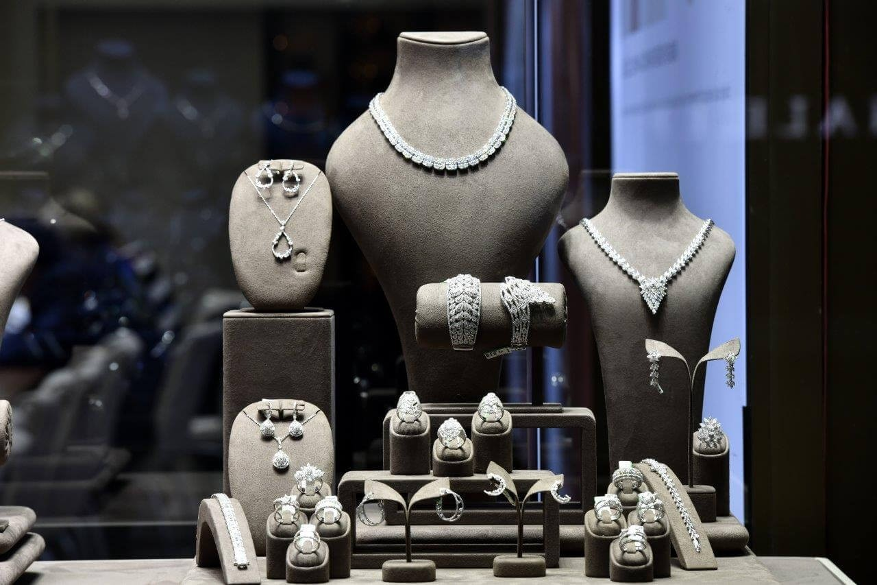 You can find best stone and mounting suppliers at Istanbul Jewelry Show