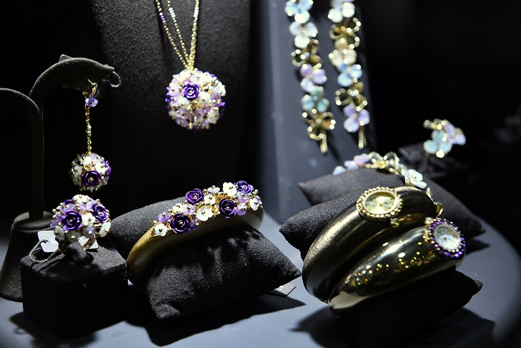Home Page | Istanbul Jewelry Show | 7-10 October 2021